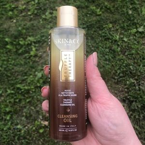 Skin & Co Truffle Therapy Oil Cleanser